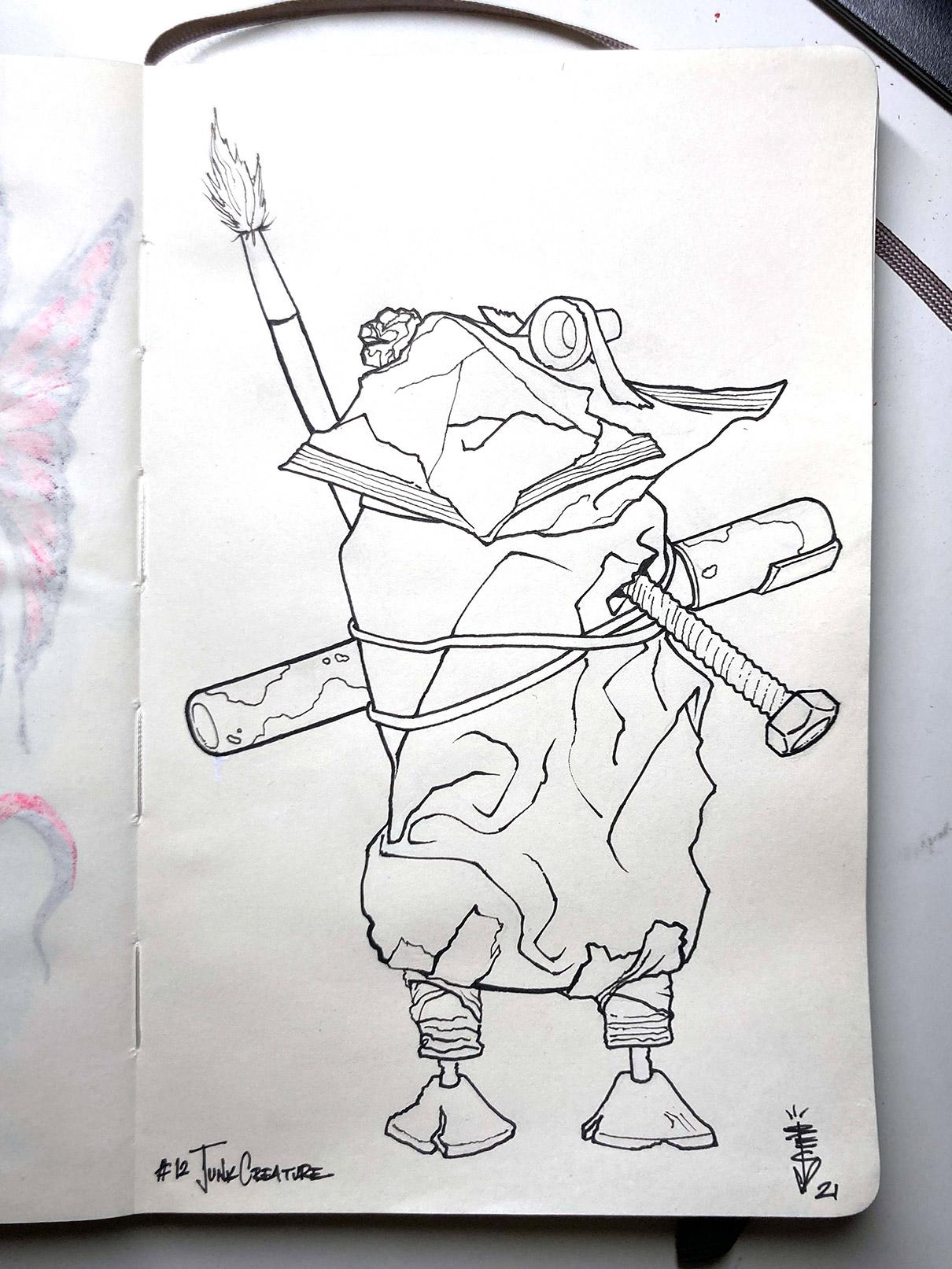 https://bulletonastring.com/wp-content/uploads/2021/03/12_junk_creature_bulletonastring_sketch.jpg